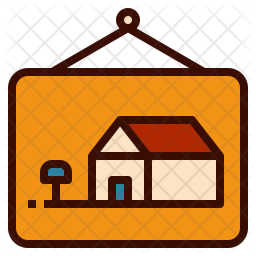 House For Sale Icon