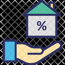 House interest Icon