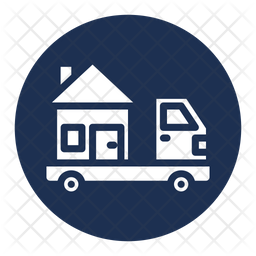 House moving Icon
