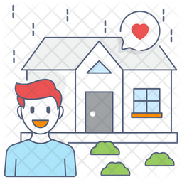House Owner Icon