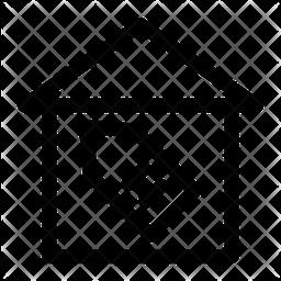 House Tag Icon