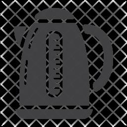 Household Glyph Icon