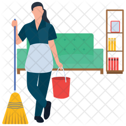 Household Services Icon
