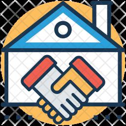 Housing Partnership Icon