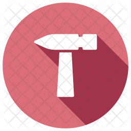 Htaccess Glyph Icon