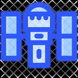 Hubble Icon