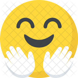 Hugging Face Icon