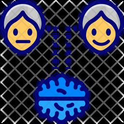 Human Behavior Icon