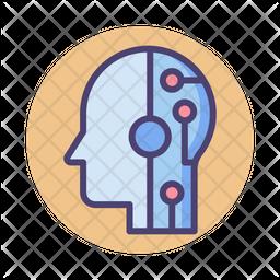 Human Computer Interaction Icon