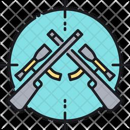 Hunting Icon