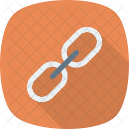 Hyperlink Icon png