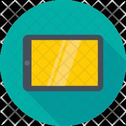 I pad Icon