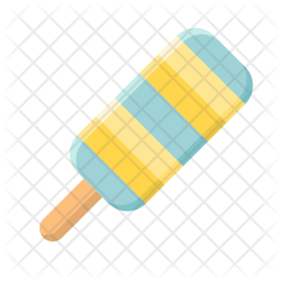 Ice cream bar Icon