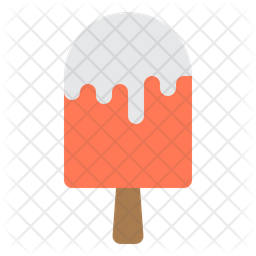 Ice-cream candy Icon