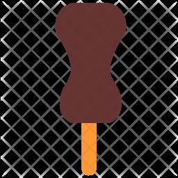 Ice-cream candy Icon