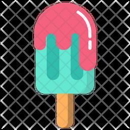 Ice cream Stick Icon