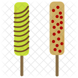 Ice Lolly Icon