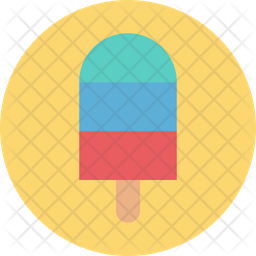 Ice Pop Icon