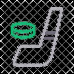 Icehockey Icon