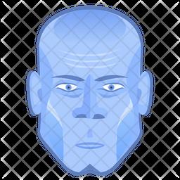 Iceman Icon