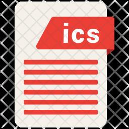 Ics file Icon
