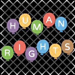 Idaho Human Rights Day Icon