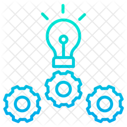 Idea Making Icon