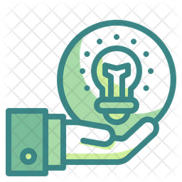 Idea ownership Icon