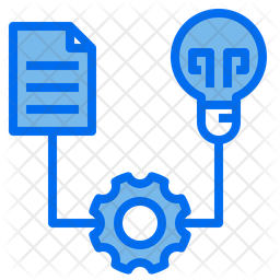 Idea Process Icon