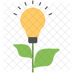 Ideas Development Icon