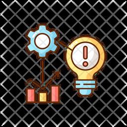 Identifying problems Icon