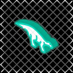 Iguanodon Icon