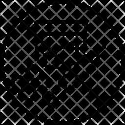 Illegal Icon