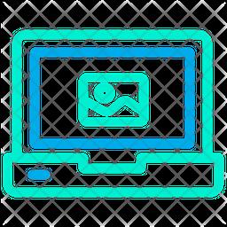 Image Laptop Icon