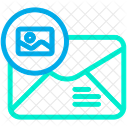 Image Mail Icon