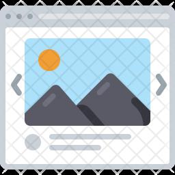 Image site Icon