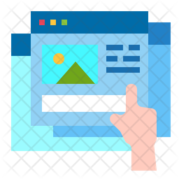 Image Website Icon