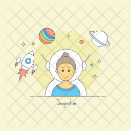 Imagination Icon