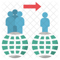 Immigration Icon
