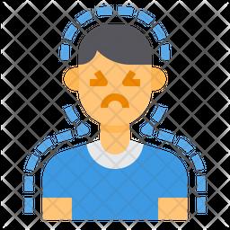 Immunity Flat Icon