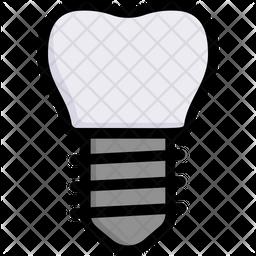 Implant Icon