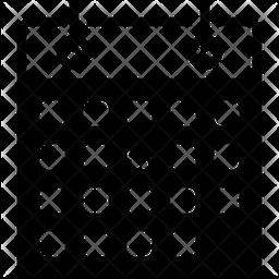 Importance Glyph Icon