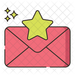 Important Email Icon