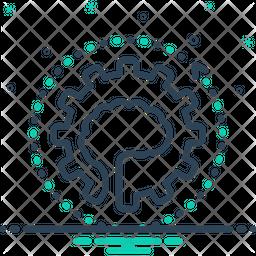 Improvement Line Icon