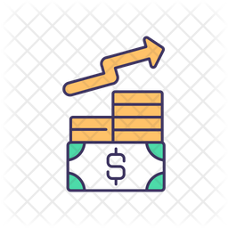Income generating assets Icon