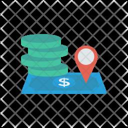 Income source Icon