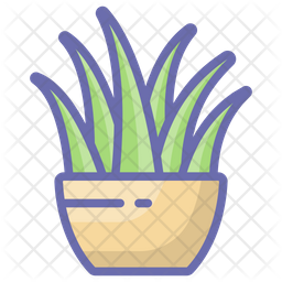 Indoor Plant Icon