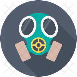 Industrial Mask Icon
