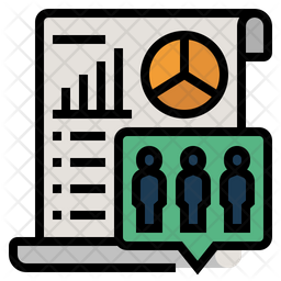 Inference Statistics Icon