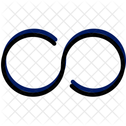 Infinity Icon png